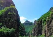 """北京周边竟然藏着一条""""黄金登山线"""",景色美到你尖叫!"""