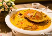 就好这口儿 北京三里屯的特色咖喱