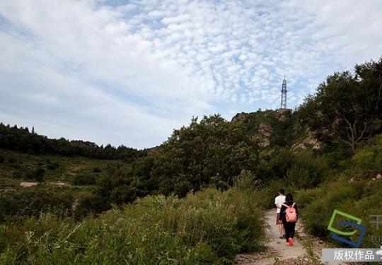 北京最经典的6条徒步线路 沿途风景美爆了!