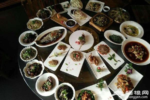 京郊特色美食:完美京郊旅行不可或缺[墙根网]