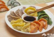 冬至到吃水饺 北京哪些饺子馆最有人气儿?