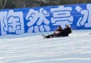 大北京16区冰雪乐园盘点!带宝贝来冰雪乐园戏雪吧!