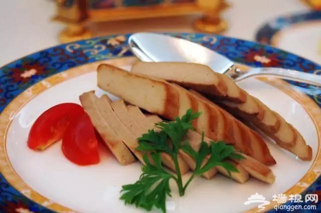 北京最最最贵的15家餐厅!!吃过一家我服你是土豪![墙根网]