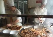 满脑肥肠,这才是老北京人心照不宣的解馋聚点儿