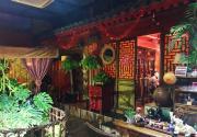庭院里的美味 京城最有人气的四合院餐厅
