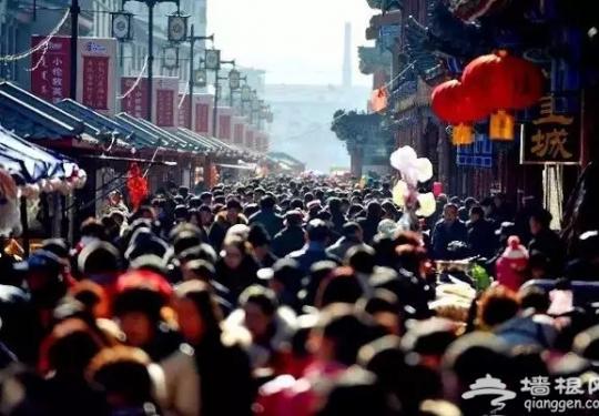 春节期间,呼和浩特这些景区免费游!