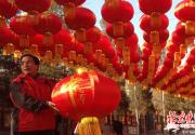 北京新春品洋味戏冰雪共祈福 石景山三大庙会将同时登场