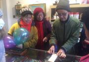 白塔寺老街坊们自己办庙会 原汁原味还原老北京习俗