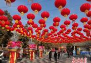 """北京新春祈福廟會在哪? 京城最大""""?!甭渥影舜筇? /></a></div> <div class="""