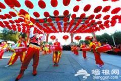 2018北京庙会红火