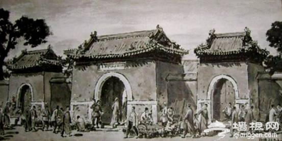 老北京庙会,有着哪些令人魂牵梦萦的独特年味儿?[墙根网]