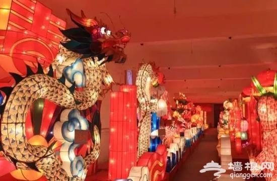 2018春节河北这些文化活动千万别错过[墙根网]