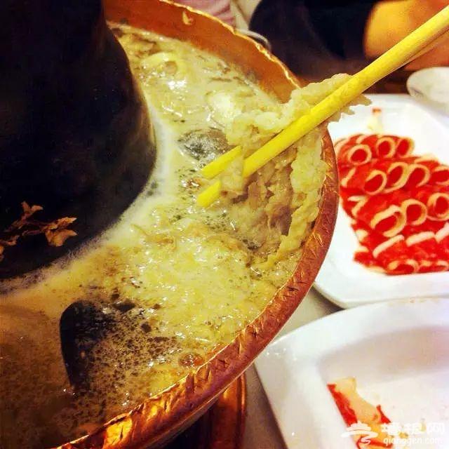 北京这10家门槛都被踩烂的传奇饭馆,新的一年一定要再刷一遍![墙根网]