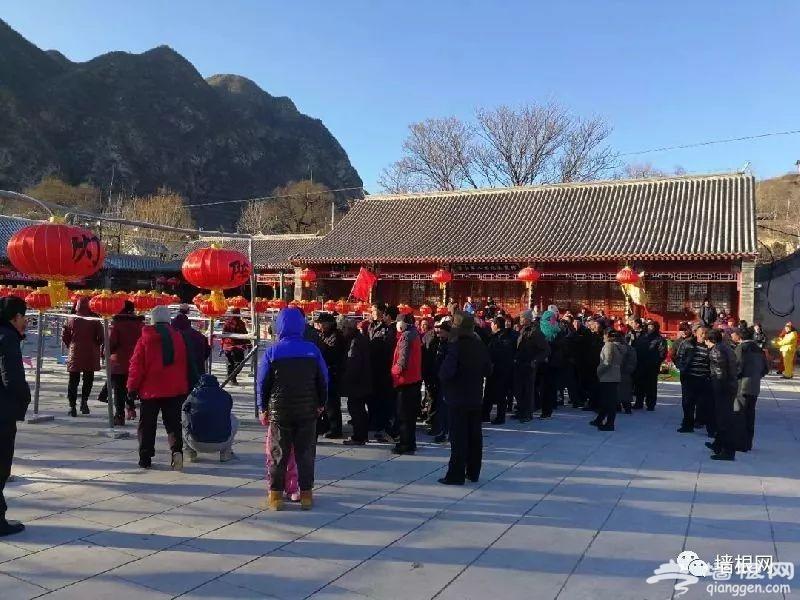 2018北京元宵节灯会庙会活动大盘点(看这一篇就够了!)[墙根网]