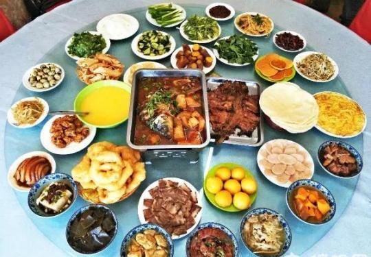 90%北京人没吃过的三种美食,最后一个绝对霸气!