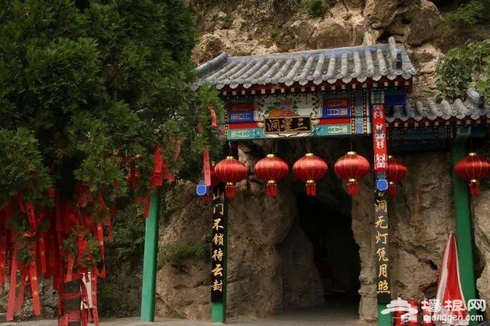 2018北京圣泉山三八节购票优惠活动[墙根网]