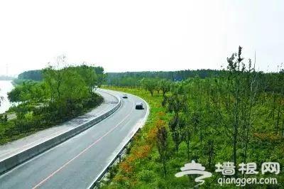北京有10条最美的乡村公路,春天来了,自驾去郊游吧~[墙根网]