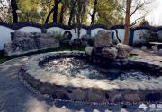 打响春天第一泡,北京这些优质温泉你去过几个?