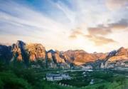 雄安周边原来还有这么多好玩的地方 , 北京城际铁路半小时可达!