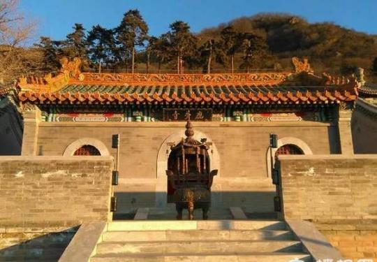 北京春游去哪里?踏青爬山烧烤赏花好去处