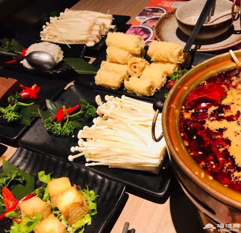 北京20家一人食餐厅[墙根网]