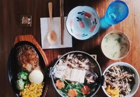 北京20家一人食餐厅