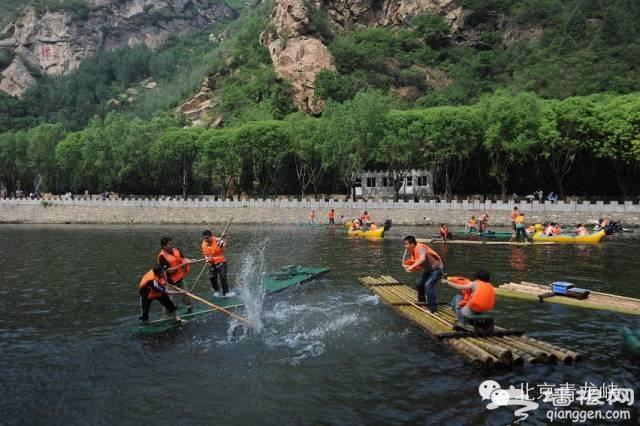 2018年北京青龙峡景区3月16日正式开园 游玩攻略请收好![墙根网]