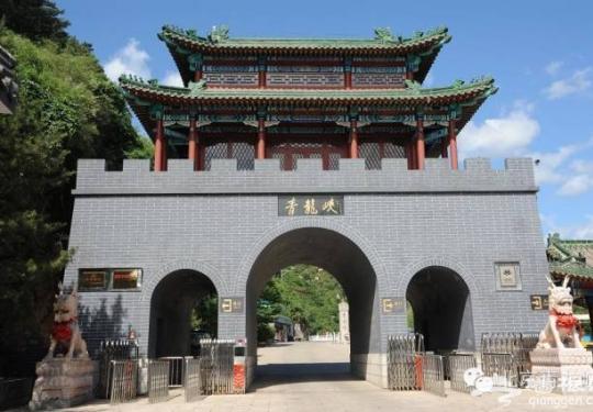 2019年北京青龙峡景区3月15日正式开园 游玩攻略请收好!