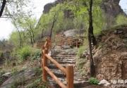京郊10个春游好去处!带娃爬山、踏春、赏花、拍照