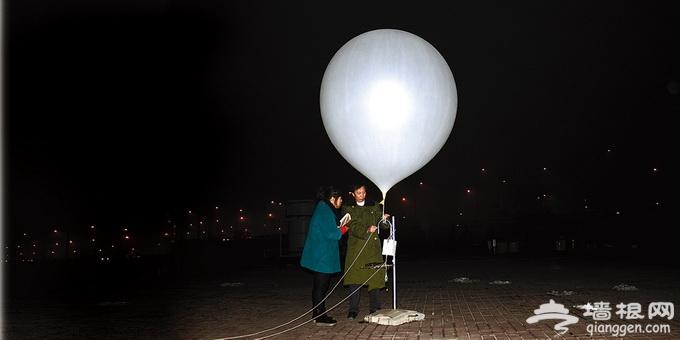 北京南郊观象台本周六免费开放 揭开天气预报中的神秘面纱[墙根网]