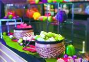 玩味泰国美食节亮相