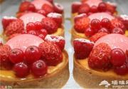 浪漫粉色 爱上草莓系列
