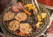 人气爆棚的日式烤肉,吃过一定不后悔!