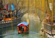 春暖花开,来河北游船、踏青、赏花吧