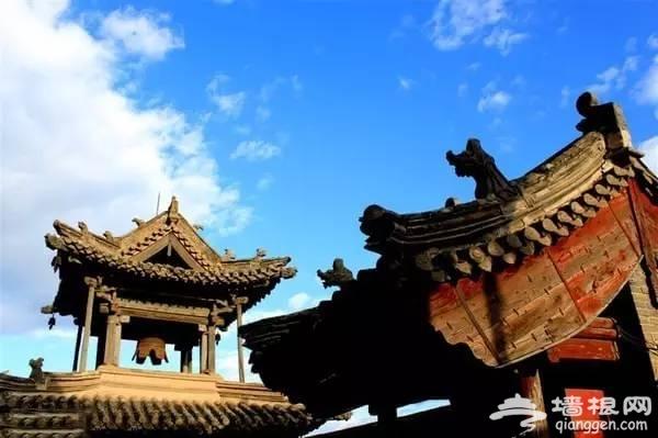 """北京周边除了""""中国66号草原公路""""还有七条绝美自驾路线[墙根网]"""
