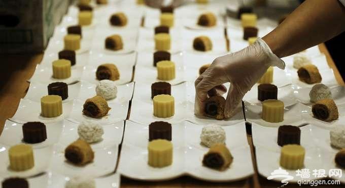 清明节,说说咱老北京的寒食十三绝 看看您品尝过哪几样[墙根网]