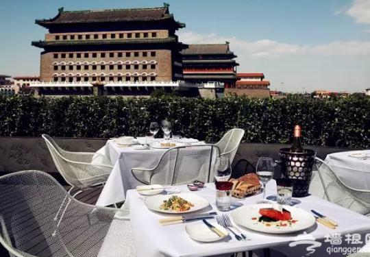 北京中轴线上的美食,您知道几家?
