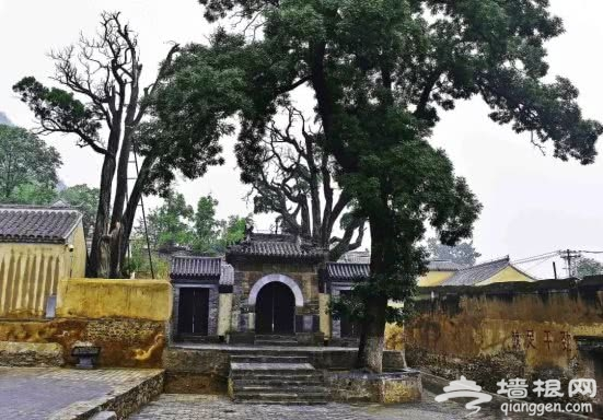五一假,来场寻踪京西线型文化遗产徒步之旅[墙根网]