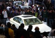 2018北京国际汽车博览会下周开幕 4月25日起将开通2条车展公交专线