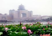 北京莲花池等3家丰台公园29日起免票 持有该园年票月票市民可退款