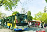 北京5路:1935年成立的第一条公交线路 几乎穿越大半个老北京城