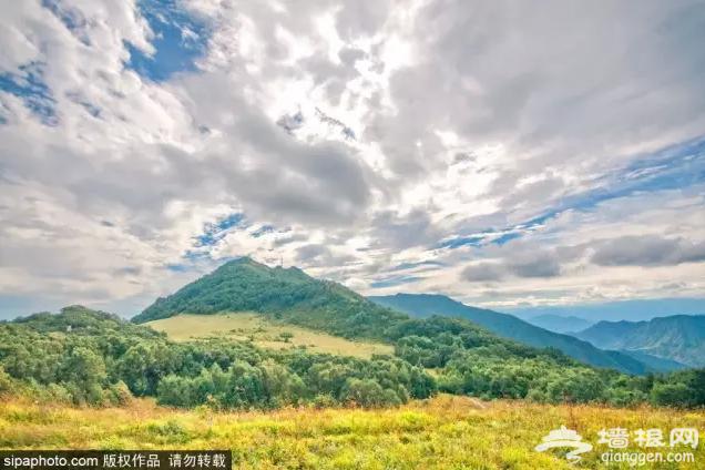 北京最值得征服的9座山 爬过3座以上的没几个![墙根网]