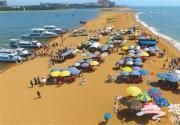 5月1日起海南实施入境新政 59国人员赴海南旅游免签