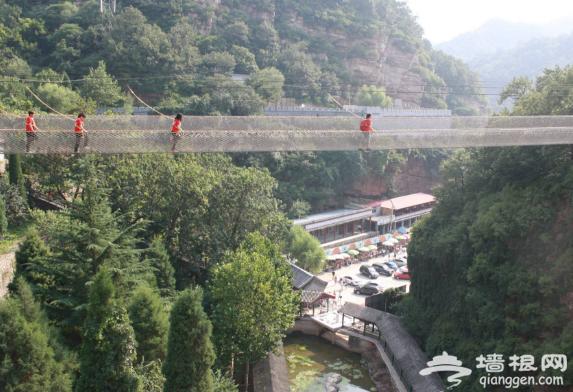 北京周边自驾游推荐 十大线路任你选[墙根网]