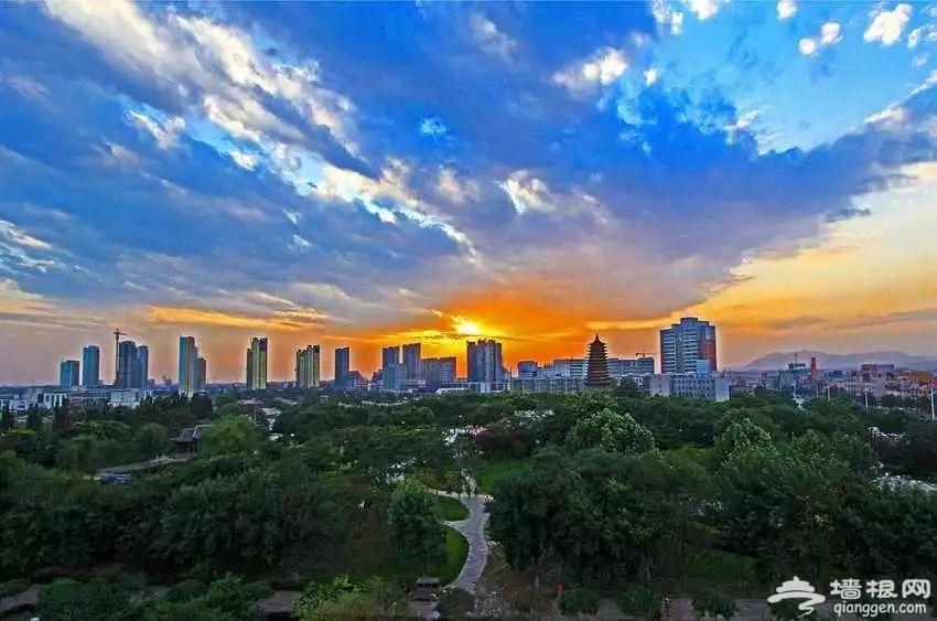 北京出发,高铁2小时内直达!这些地方都是周末游的绝佳选择![墙根网]