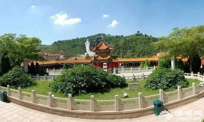 小长假,北京出发三小时即达 玩遍山西 中华5000年文明史从这里开始[墙根网]