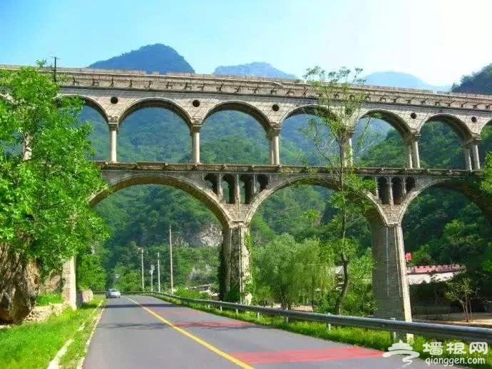 自驾之旅,踏上这京郊3条醉美的公路![墙根网]