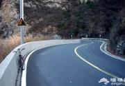 自驾之旅,踏上这京郊3条醉美的公路!