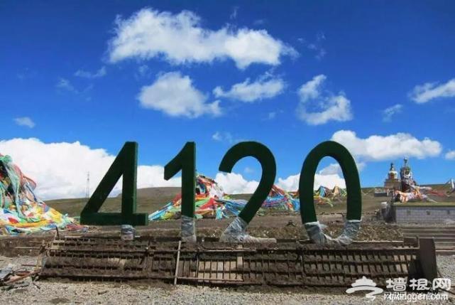 这条暑期最老少咸宜的青海湖环线,你可以先收下了!  自驾地理[墙根网]