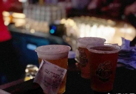 大跃啤酒工体店 北京第一家精酿啤酒吧离开三里屯,这是它的最后一夜
